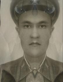 Щукин Семен Тихонович
