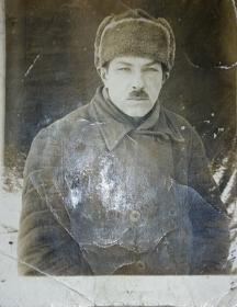 Федяинов Матвей Федорович