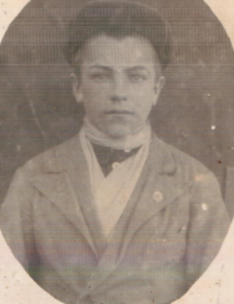 Маркин Дмитрий Васильевич