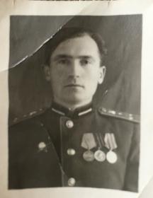 Горнаков Евдоким Семёнович