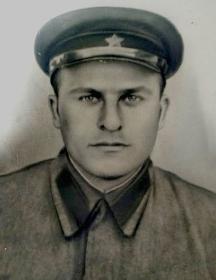 Хазарджян Крикор Киркорович