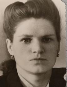 Захарова Мария Ивановна