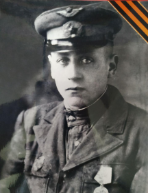 Бочаров Василий Петрович