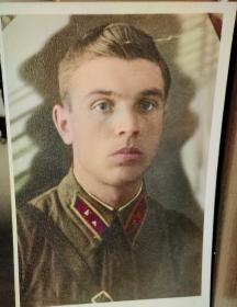 Цветков Геннадий Николаевич