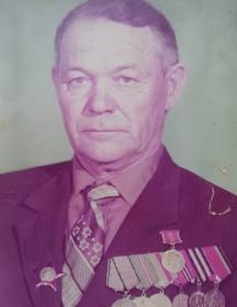 Тимшин Анисим Видинеевич