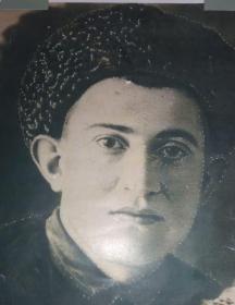 Худадатов Масандил Азарьевич