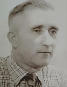 Картелёв Яков Сергеевич