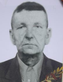 Агафонов Макар Григорьевич