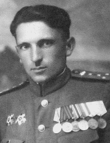 Чернуха Иван Иосифович