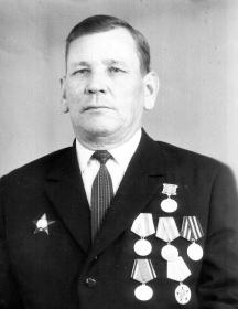 Лифантьев Николай Максимович