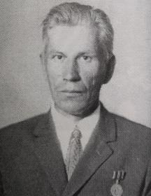 Яхлаков Николай Максимович