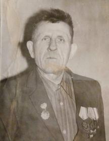 Еремин Николай Михайлович