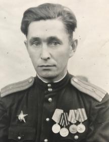 Фатеев Григорий Петрович