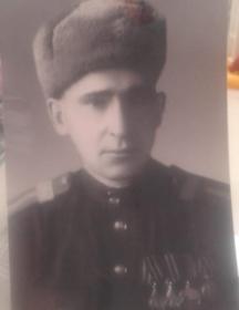 Иванов Виктор Прохорович