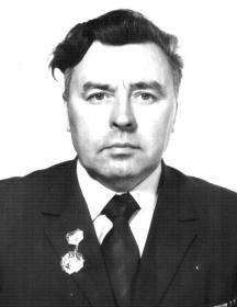 Халызин Валентин Ананьевич