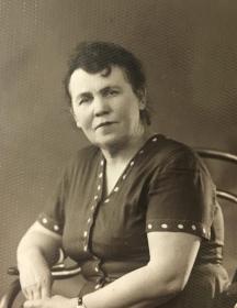Феднева (Коробова) Елена Сергеевна