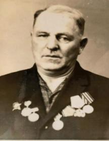 Баюров Тимофей Павлович