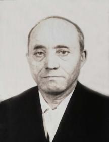 Жариков Сергей Петрович