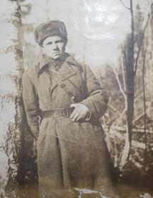 Люсин Николай Григорьевич