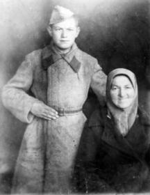 Манасин Александр Никанорович