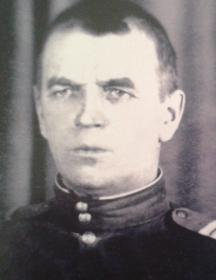Черкасов Сергей Фёдорович