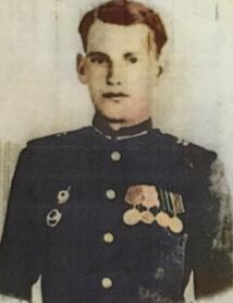 Дергачев Иван Петрович
