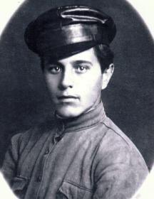 Злакоманов Василий Петрович