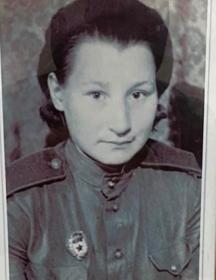 Юдинцева Мария Леонтьевна
