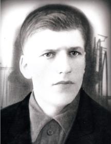 Овчинников Владимир Тихонович
