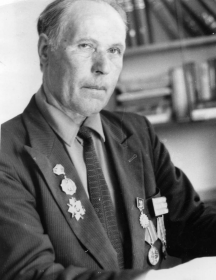 Хайновский Михаил Павлович