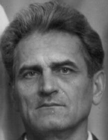 Токарев Василий Федорович