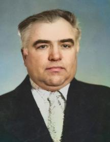 Шелковой Василий Пантелеевич