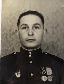 Гаврилов Павел Петрович