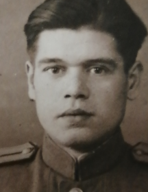 Задорожный Иван Павлович