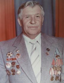 Дронов Николай Федорович