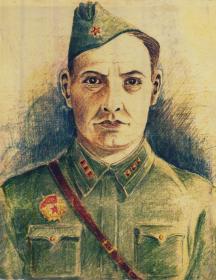 Сердюк Дмитрий Иванович