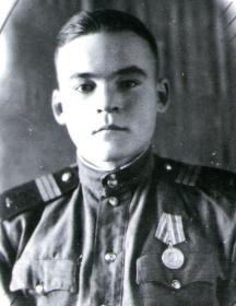 Чернигин Александр Михайлович