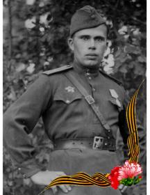 Смирнов Николай Макарович