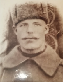 Чувилин Иван Григорьевич