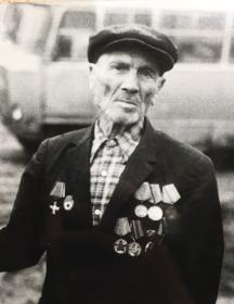 Волков Никита Иванович