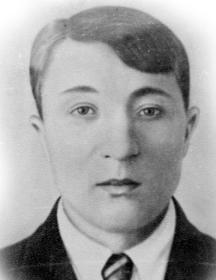 Гальянов Иван Семенович