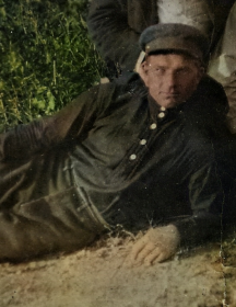 Шмелев Василий Иванович