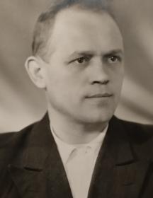 Захаров Борис Александрович