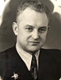 Савченко Диадор Иванович