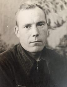 Сергеев Николай Сергеевич