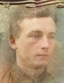 Акиньшин Федосей Яковлевич