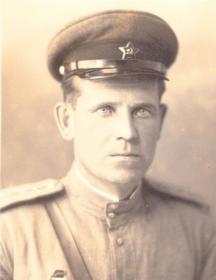 Щербаков Михаил Константинович