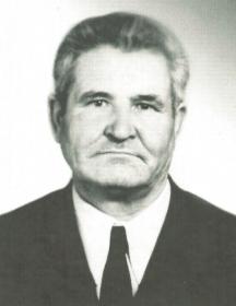 Тучин Николай Федорович