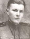 Елисеев Виктор Сергеевич