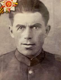 Пархомов Пётр Михайлович